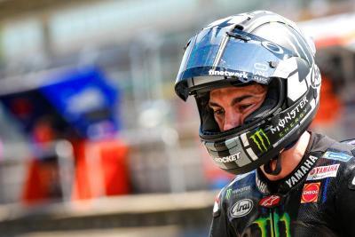 Maverick Vinales: MotoGP Republik Ceko 2020 Aneh