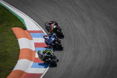 Marquez Absen di Brno, Rossi: Pembalap Lain Lebih Bersemangat