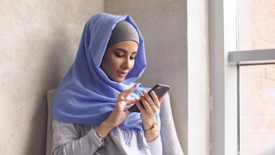 5 Amalan Bisa Dikerjakan Perempuan Haid untuk Meraup Pahala