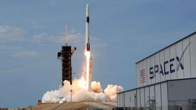 SpaceX dan ULA Menangkan Kontrak Peluncuran Militer AS