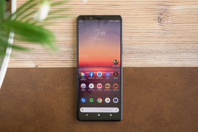Bangkit, Sony Kirim 800 Ribu Ponsel Xperia pada Q2 2020