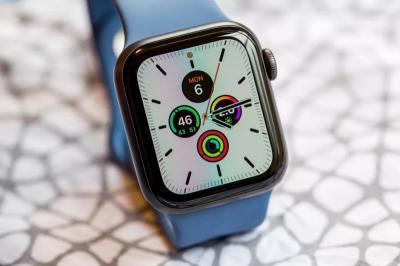 Fitur Baru Apple WatchOS 7 Bisa Lacak Waktu Tidur Pengguna