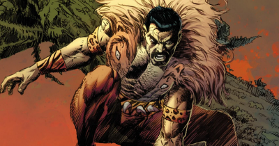 Marvel Berburu Aktor Spiderman 3 Perankan Kraven The Hunter