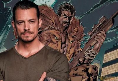 Marvel Cari Aktor Berkharisma Namun Terlihat Sombong untuk Perankan Kraken The Hunter