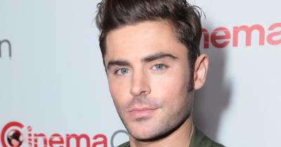 Film Three Men and a Baby akan Remake, Zack Efron Jadi Pemeran Utama
