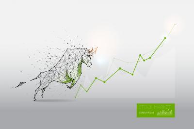 Wall Street Bergerak Dua Arah, Menanti Stimulus Tambahan Covid-19