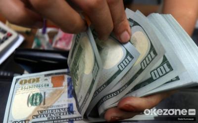 Dolar AS Naik 0,2%, Investor Fokus Stimulus Fiskal AS
