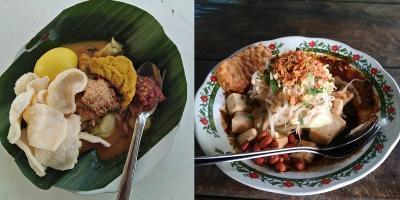 4 Kuliner Khas Tulungagung, Dijamin Bikin Lidah Bergoyang