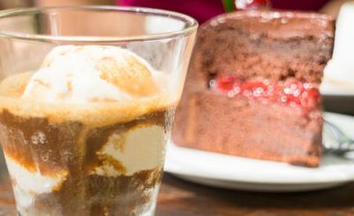 Cara Membuat Affogato ala Kafe, Siap Ademkan Harimu yang Indah