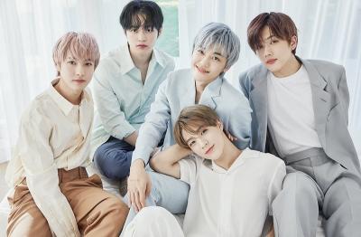 NCT Dream Digaet Jadi Brand Ambassador Lini Kosmetik