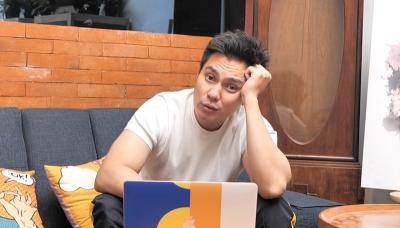 Cerita Baim Wong Terlilit Utang Rp1,5 Miliar hingga Disangka Penipu