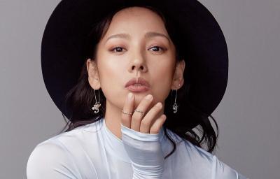 Lee Hyori dan Suami akan Bintangi Reality Show Baru Kakao M