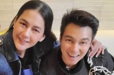 Penantian Jodoh selama 7 Tahun Baim Wong Dibayar Kontan dengan Kehadiran Paula