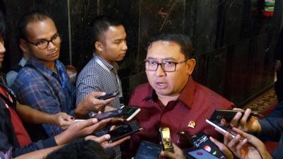 Begini Reaksi Fadli Zon Dapat Bintang Tanda Jasa dari Presiden Jokowi