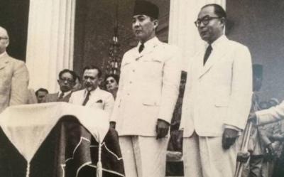Napak Tilas Kemerdekaan RI: Soekarno-Hatta Tiba di Dalat