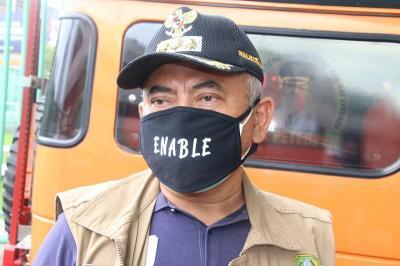 Bekasi Tertinggi Kasus Positif Corona di Jabar, Pepen: Karena Dekat Jakarta