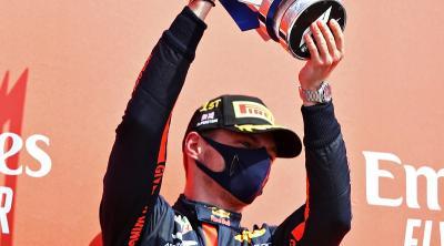 Ross Brawn: Verstappen Ingatkan Saya dengan Michael Schumacher