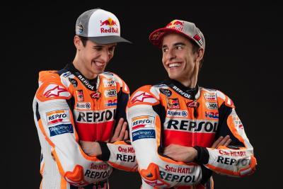 Honda Babak Belur di MotoGP Republik Ceko, Puig Bela Para Pembalapnya