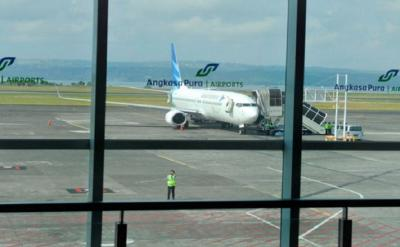 Agar Anak-Anak Tak Bosan Tunggu Pesawat, Wisata Edukasi Taman Pintar Hadir di Bandara YIA