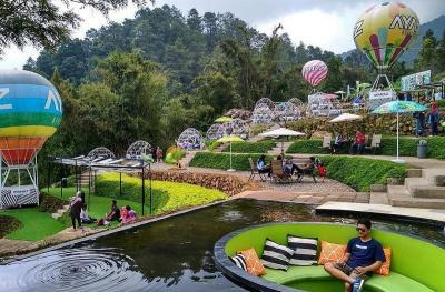 Ingin Pelesiran saat Cuti? Jelajahi 5 Tempat Wisata di Semarang
