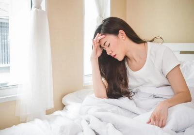 Bangun Tidur Suka Pusing? Awas, Bisa Jadi Demensia