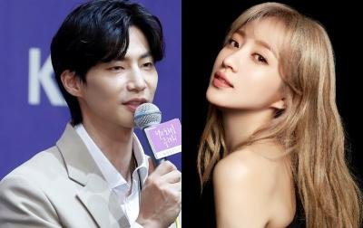 Song Jae Rim dan Hani EXID Gabung Kang Min Hyuk & Jung In Sun di Not Yet 30