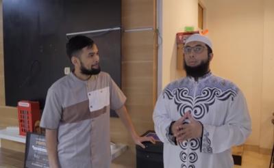 Masya Allah, Staf Ustadz Khalid Wajib Tahfidz Quran, Ada Bonus Rp10 Juta