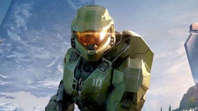Microsoft Tunda Perilisan Game Halo Infinite hingga 2021
