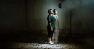 """Amanda Fedora Gandeng Tompi Jadi Sutradara Music Video """"Stormbreaker"""""""