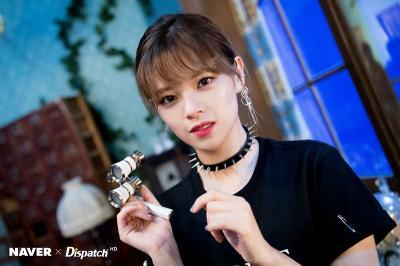 Masih Sakit, Jeongyeon TWICE Absen dari Soribada Best K-Music Awards