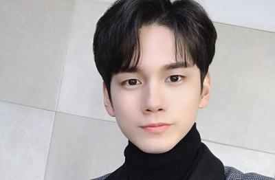 Ong Seong Wu Donasi Rp124,9 Juta, Agensi: Dia Tak Pernah Memberitahu Kami