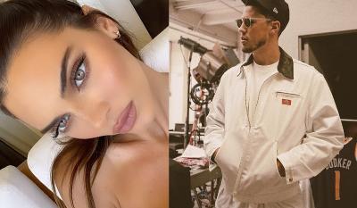 Kendall Jenner dan Bintang NBA Saling Goda di Instagram, Pacaran?