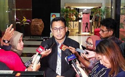 KPK Perpanjang Penahanan 5 Tersangka Korupsi Waskita Karya