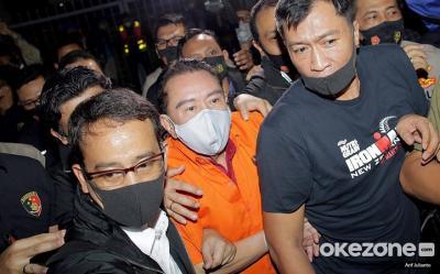 Gelar Perkara Dua Kasus Djoko Tjandra Dilaksanakan Jumat