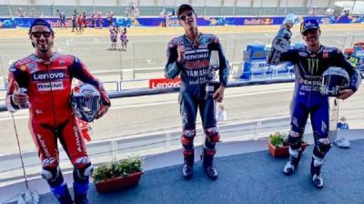 Marquez Absen, Ini 5 Calon Pemenang MotoGP Austria 2020