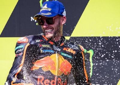 Crutchlow Nilai Binder Berpeluang Menang di Setiap Balapan MotoGP 2020