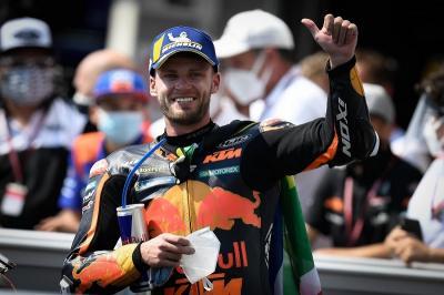 Usai Menang di Brno, Binder Bicara soal Gelar Juara MotoGP