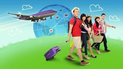 Kemenparekraf Makin Gencar Bangkitkan Gairah Industri Pariwisata