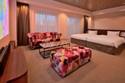 Intip Hotel Eksklusif Khusus untuk Pencinta Anime, Keren Banget!