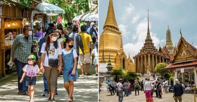 Antisipasi Covid-19, Thailand Tutup Akses Pariwisata Internasional hingga Akhir Tahun