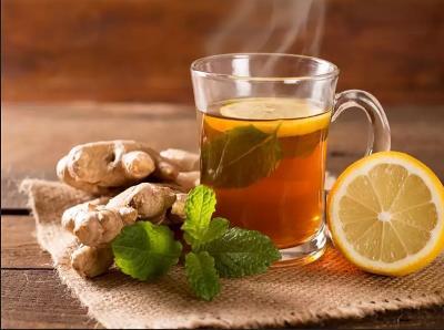 3 Minuman Sehat untuk Redakan Gejala Pilek yang Sekarang Bikin Panik