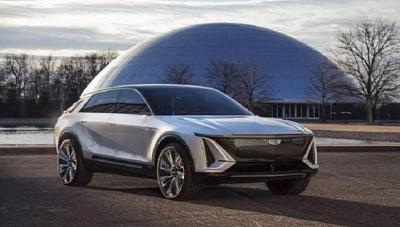 Cadillac Tidak Mau Ketinggalan Produksi Mobil Listrik