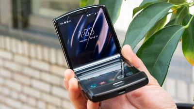 Motorola Siapkan Ponsel Lipat 5G Terbaru, Adopsi Snapdragon 765