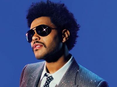 Konser Virtual The Weeknd Ditonton 2 Juta Orang