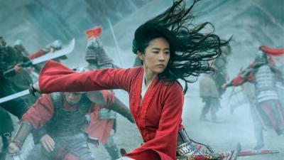Film Mulan Tayang di Platform Digital, Warganet Protes