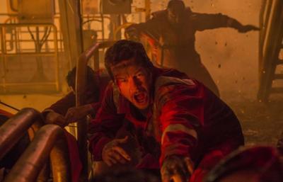 5 Fakta Menarik Film Deepwater Horizon
