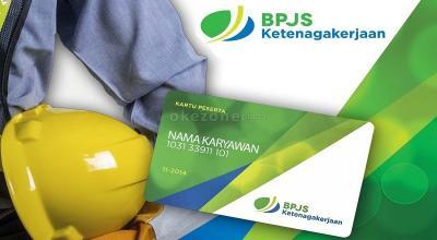Pekerja Gaji Pas-pasan Gagal Dapat Bantuan Rp600.000 karena Tidak Terdaftar di BPJS Ketenagakerjaan