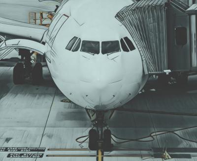 Penumpang Pesawat di Bandara Ini Melonjak 188%