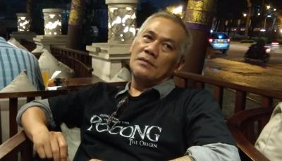 Tio Pakusadewo Alami Hipertensi di Penjara