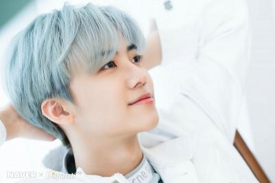 Jaemin NCT Balas Ucapan Selamat Ulang Tahun dari Anak Indonesia